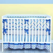 Baby Boy Chevron Crib Bedding Decoration Baby Boy Chevron Crib Bedding Nursery Baby Boy