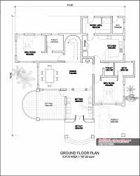 4 Bedroom Ranch Floor Plans Kerala Home Floor Plans U2013 Meze Blog