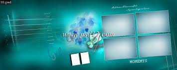 wedding album templates photoshop backgrounds 48 page karizma album design 20