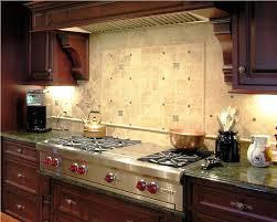 backsplash tile kitchen ideas modern kitchen backsplash designs with photo gallery