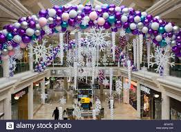 metrocentre gateshead out of town shopping mall christmas