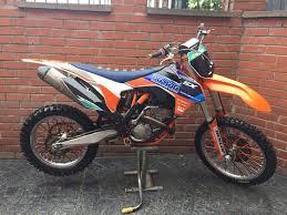 250 motocross bikes ktm sxf 250 motocross bike not crf kxf in stockport manchester