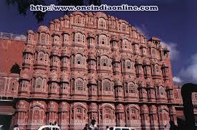 Jaipur Information Tourism   Hotel Booking