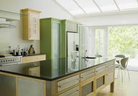 cuisine couleur ivoire 1001 idées pour repeindre sa cuisine les couleurs phares du