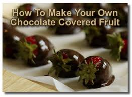 Where To Buy Chocolate Dipped Strawberries Chocolate Covered Fruit