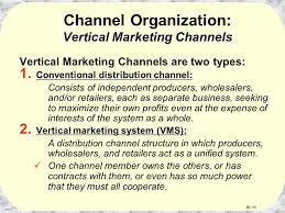 Seeking 1 Channel Marketing Channels Understanding Consumer And Business Ppt