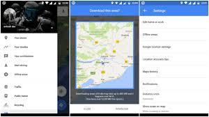 Google Maps Navigation Best Navigation Apps For Android Ubergizmo