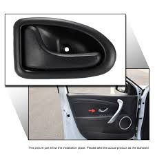 renault megane 2004 interior car interior left door handle internal pull grab handle for sales