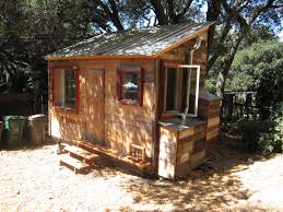 Tiny Homes California by Oakland Tiny House
