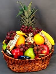 how to make a fruit basket make more money by thanking more clients gratitude goodies