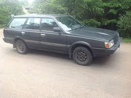1972 subaru leone subaru leone 5d stw 1 8dl an5 4x4 246 station wagon 1991 used