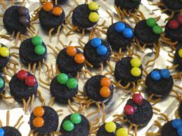 cereal balls recipe posts recipes for and fun halloween party