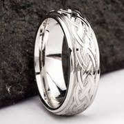 celtic wedding rings celtic wedding bands handcrafted wedding rings