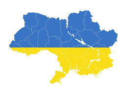 Kiev Map Criminal Case Over Ukraine U0027s Map Without Crimea And Donbass Opened