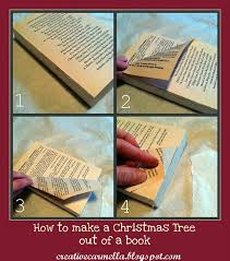 Christmas Book Ornaments - 30 best christmas tree books images on pinterest christmas trees