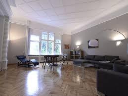 Berlin Wohnzimmer Der Stadt Sandwerder Ferienappartement Fewo Direkt