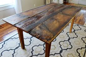 Sofa Table That Converts To A Dining Table by 724 South House From Farmhouse To Our House Dining Room Table