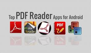 reader for android top 5 pdf reader apps for android top apps