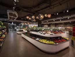 supermercado com projeto original arktalk supermercado