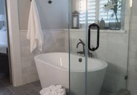 shower valuable corner jacuzzi tub shower unbelievable rv corner