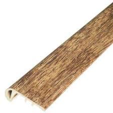shaw stair nose vinyl molding u0026 trim vinyl flooring