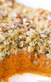 the best sweet potato casserole swanky recipes