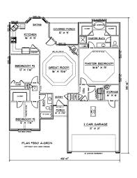 his and her closet house plans home design 1550 sq ft for 3 bedroo