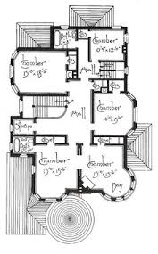 Homes And Floor Plans Vintage Floor Plan Definitely Not A Bunglow But Love The