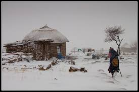 africa snow in lesotho steve king my spin on it pinterest
