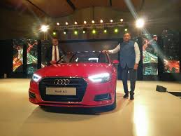 audi a3 in india price audi a3 price and specs audi a3 facelift launched in india at a