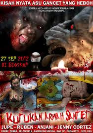 download film horor indonesia terbaru 2012 85 best poster film indonesia 2012 images on pinterest movie