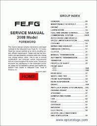 repair guides in mitsubishi fuso wiring diagram gooddy org