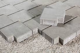 laying a paver patio a brief guide to patio pavers installation