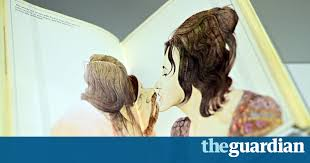 Sexual Positions Alex Comfort Hairs And Graces Joy Of Illustrations Go On Display Art And