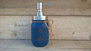 Items Similar To Nautical Anchor - nautical soap dispenser nautical soap dispenser suppliers and