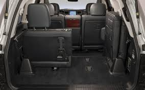 lexus diesel suv 2013 2013 body on frame suvs truck trend