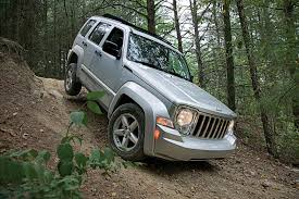 silver jeep liberty 2008 2008 jeep liberty limited picture 7934