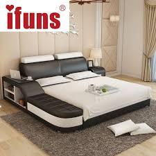 Buy Cheap Bedroom Furniture Name Ifuns Luxury Bedroom Furniture Modern Design King Size