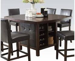 Counter Height Kitchen Bar Tables Dining Bars The Classy Home - Kitchen bar tables