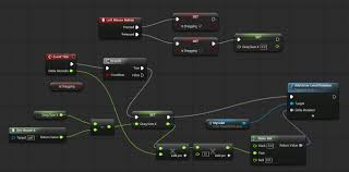 click and drag rotate static mesh blueprint unreal engine forums
