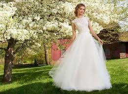 wedding dress with sleeves wedding dresses with sleeves mywedding