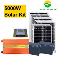 5kw solar home kit 5kw solar home kit suppliers and manufacturers