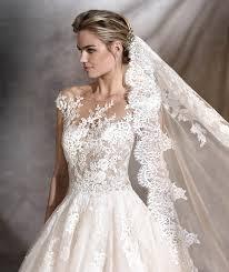 Pronovia Wedding Dresses Wedding Dresses Santa Salonas