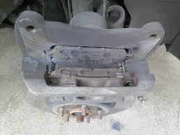 lexus is300 brake pads brake pads bent broken what happened clublexus lexus forum