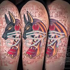 Anubis Tattoo Ideas Anubis Tattoo Egypt Tattoos Ideas Pinterest Anubis Tattoo