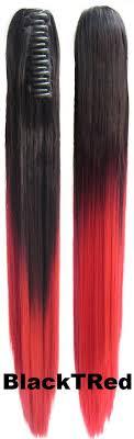 claw hair hairstyles the 25 best ponytail hair piece ideas on pinterest mohawk braid
