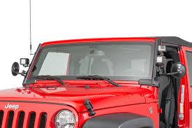 jeep grand cherokee light bar rugged ridge 11232 52 elite fast track windshield light bar mounts