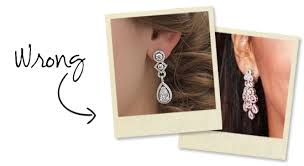 how to convert clip on earrings to pierced earrings fashion not your s clip ons