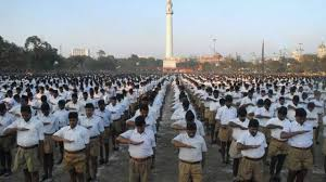 rss to expand its base in kerala mohan bhagwat led outfit aims to