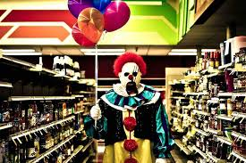 top creepy clowns birthday party anyone horror 5 terrifying stories of clowns to make sure you never sleep again